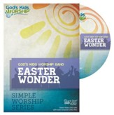 Simple Worship Series: Easter Wonder