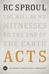 Acts: St. Andrew's Expositional Commentary-eBook