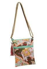 Arabian Elephant Crossbody