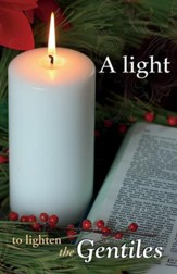 A Light to the Gentiles Christmas Bulletins, 100