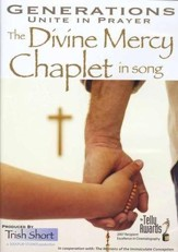 Generations Unite in Prayer: The Divine Mercy Chaplet in Song (DVD)