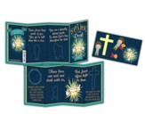 Be a Spark in the Dark, Activity Booklet