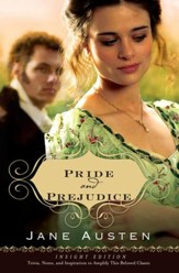 Pride and Prejudice / Special edition - eBook