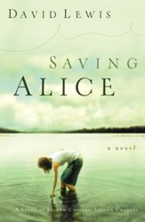 Saving Alice - eBook