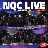NQC Live, Volume 16 CD/DVD