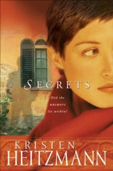 Secrets: A Novel - eBook