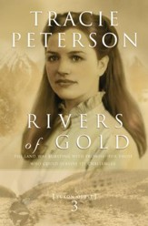 Rivers of Gold - eBook