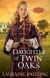 Daughter of Twin Oaks - eBook