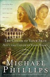 Color of Your Skin Ain't the Color of Your Heart, The - eBook