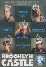Brooklyn Castle, DVD