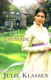 Girl in the Gatehouse, The - eBook