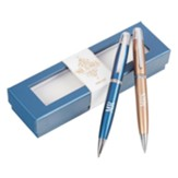 Mr. & Mrs. Pens, Set of 2