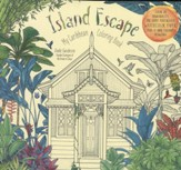 Island Escape: My Caribbean Coloring Book