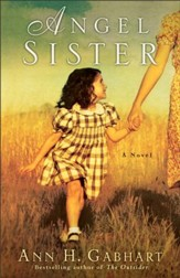 Angel Sister: A Novel - eBook