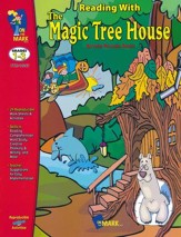 Reading with Magic Treehouse Grades  1-3