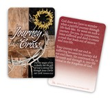 Journey To the Cross, Crown of Thorns Pin and Card