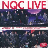 NQC Live, Volume 17 CD/DVD