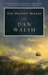 Deepest Waters, The: A Novel - eBook