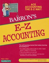 Barron's E-Z Accounting