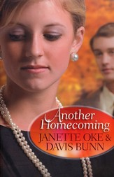 Another Homecoming - eBook