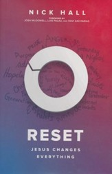 Reset: Jesus Changes Everything
