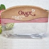 Grace, It Is the Gift From God Amenity Bag