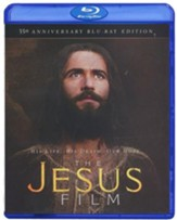 The Jesus Film: 35th Anniversary Edition, Blu-ray