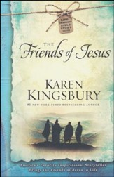 The Friends of Jesus, Paperback
