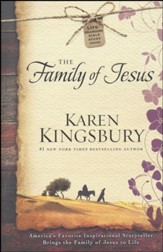 The Family of Jesus, Paperback