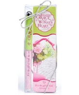 Amazing Grace For A Woman's Heart Pen and Bookmark Set