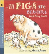 All Pigs Are Beautiful: Read and Wonder Book