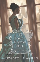 Lady of Bolton Hill, The - eBook
