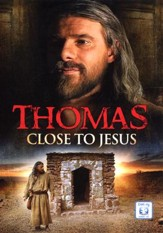 Thomas: Close to Jesus, DVD