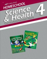 Abeka Homeschool Science & Health 4  Curriculum/Lesson Plans
