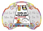 Ready, Set, Write and Wipe