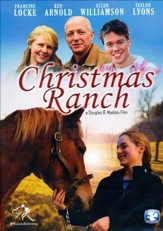 Christmas Ranch, DVD