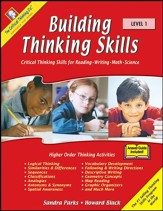 Building Thinking Skills Level 1