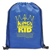 King's Kid Drawstring Backpack