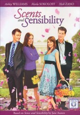 Scents and Sensibility, DVD