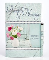Bouquet of Blessings--Journal and Pen Gift Set