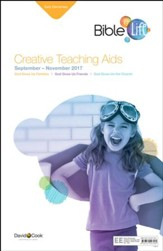 Bible-in-Life Early Elementary Creative Teaching Aids, Fall 2017