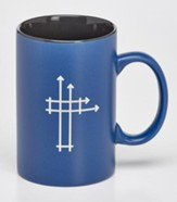 Blueprints For Life Mug, KJV