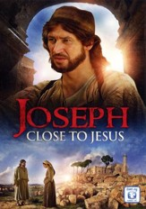 Joseph: Close to Jesus, DVD  - Slightly Imperfect
