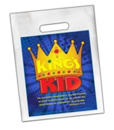 King's Kid Goodie Bags, pack of 12