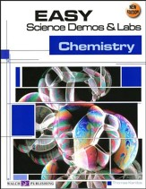 Easy Science Demos & Labs: Chemistry