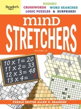 Reader's Digest Mind Stretchers  Volume 10