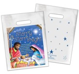 Starry, Starry Night Goodie Bags, pack of 12