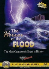 The Horror of the Flood: The Most Catastrophic Event in History DVD