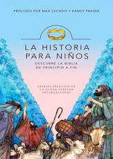 La Historia para Niños, eLibro  (The Story for Kids, eBook)