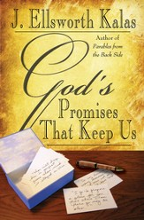 God's Promises That Keep Us - eBook